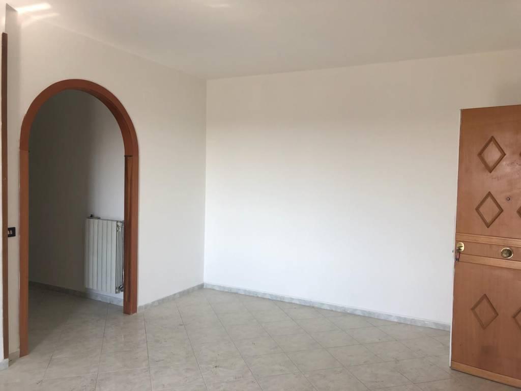 Appartamento in buone condizioni in affitto Rif. 8161313