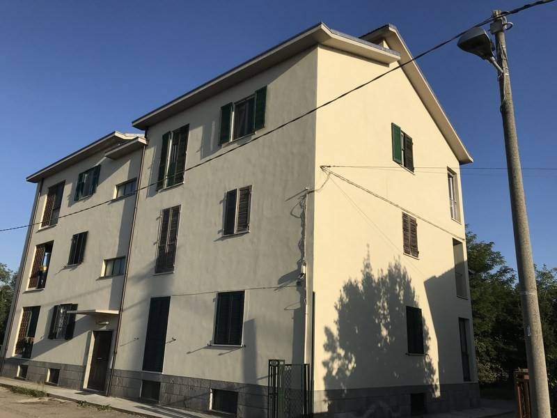 Attico / Mansarda in vendita a Solero, 4 locali, prezzo € 40.000 | CambioCasa.it