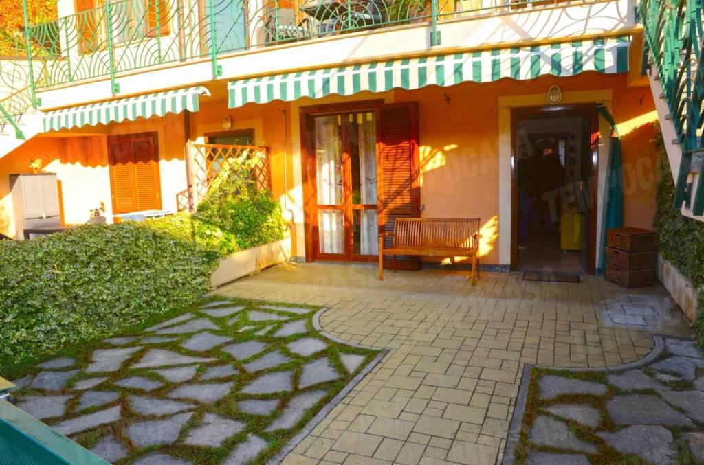 Appartamento in buone condizioni in vendita Rif. 8153962