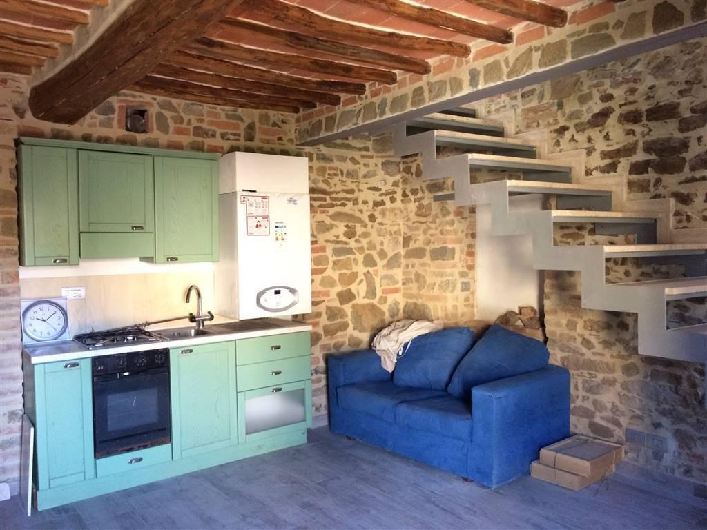 Appartamento in ottime condizioni arredato in vendita Rif. 8154830