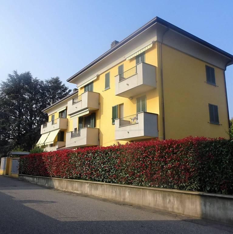 Appartamento arredato in vendita Rif. 8155562