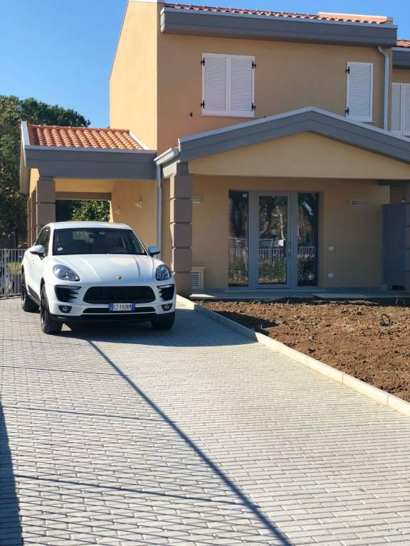 Casa Indipendente parzialmente arredato in vendita Rif. 7376298