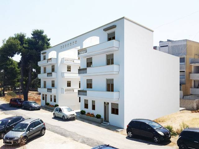Appartamento in vendita Rif. 8162714