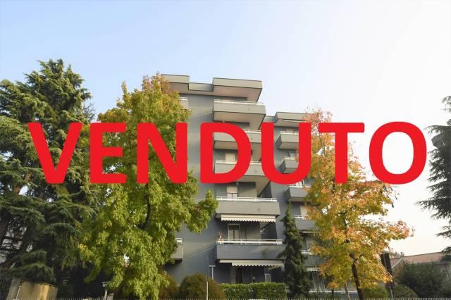 Appartamento trilocale in vendita a Concorezzo (MB)