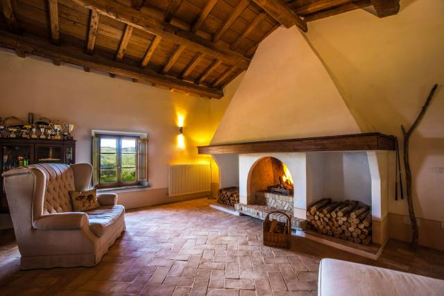 Casale del '900 - Tuscany country house