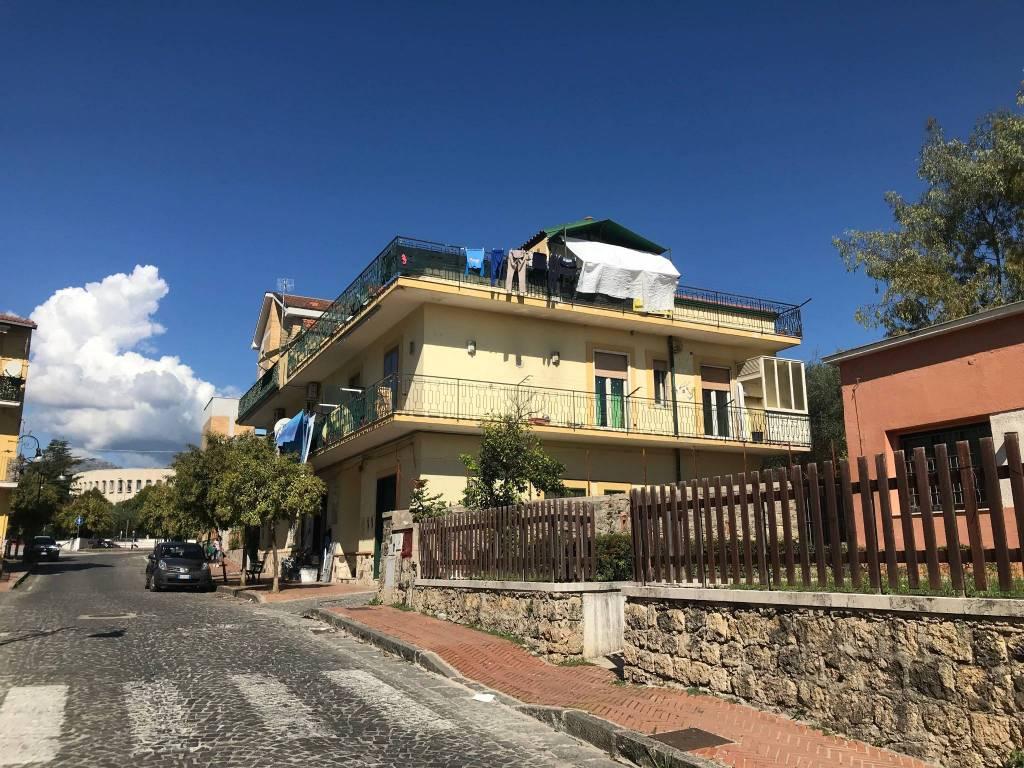 Appartamento in affitto a Pontecagnano Faiano, 3 locali, prezzo € 400 | CambioCasa.it