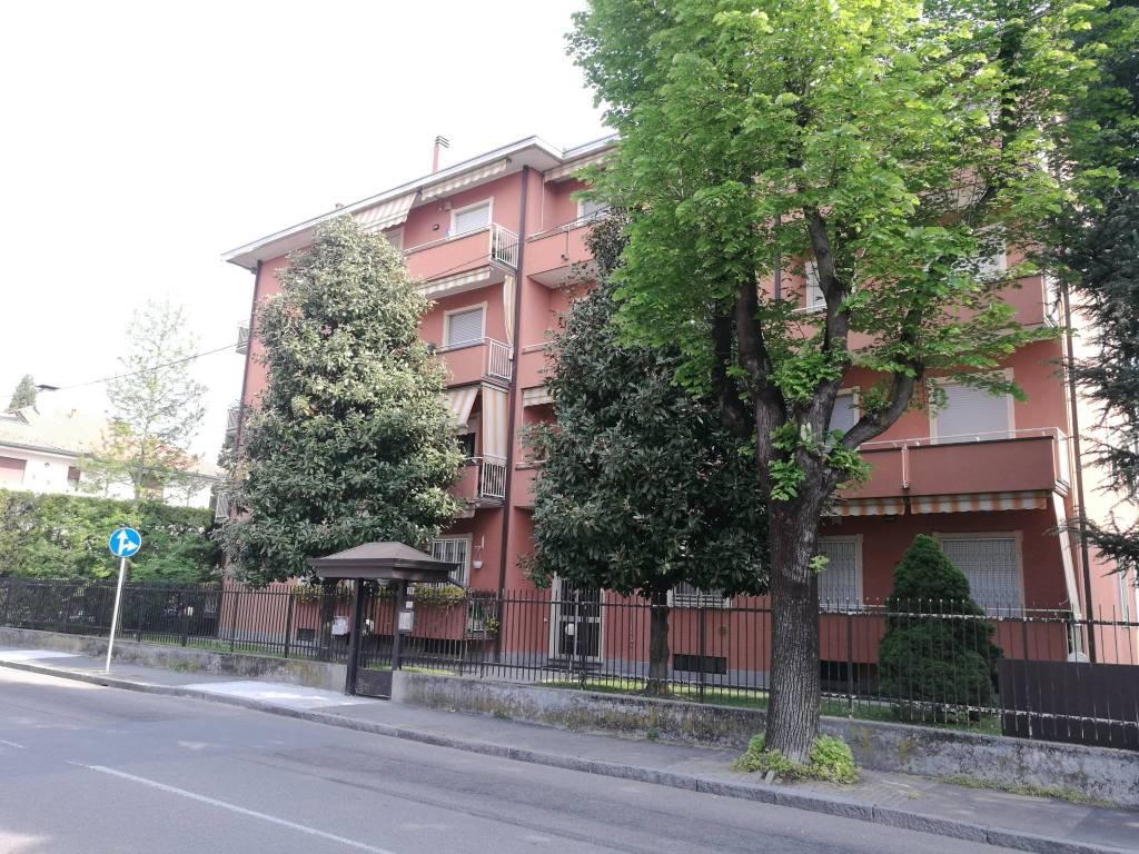Appartamento in vendita a San Vittore Olona, 2 locali, prezzo € 118.000 | CambioCasa.it