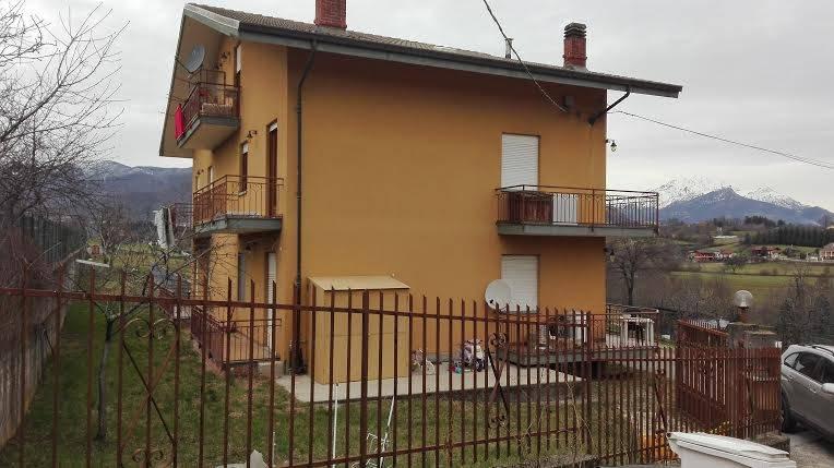 Bilocale in buone condizioni in affitto