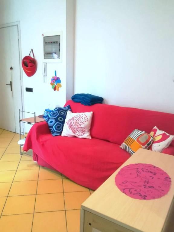 Stanza / posto letto in affitto Rif. 8152695
