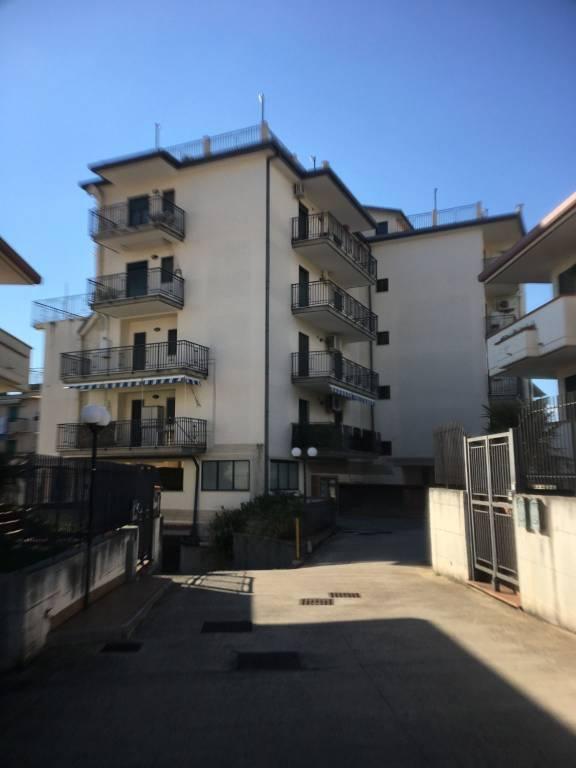 Appartamento in buone condizioni in affitto Rif. 8153236