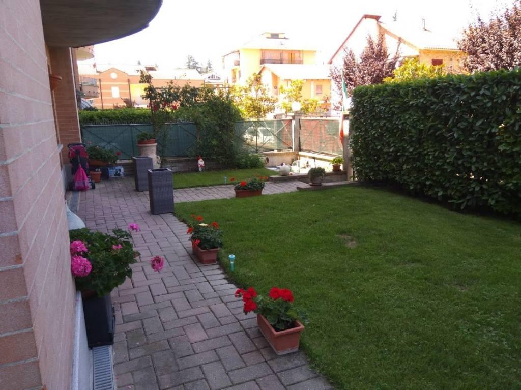 Appartamento in vendita a Costigliole d'Asti, 4 locali, prezzo € 120.000 | CambioCasa.it