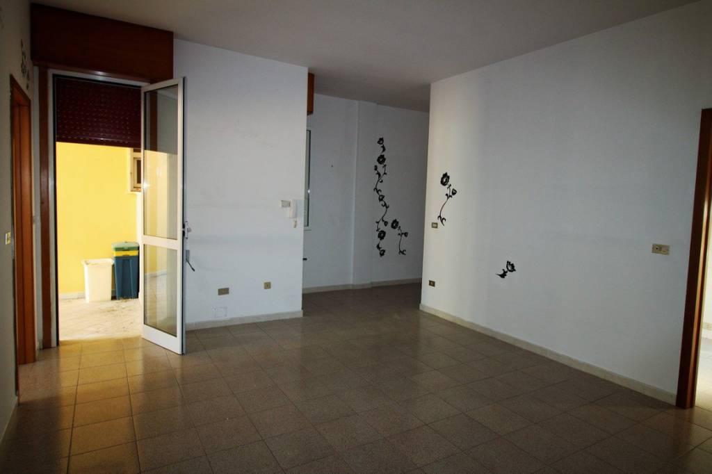 Appartamento in affitto a Tuglie
