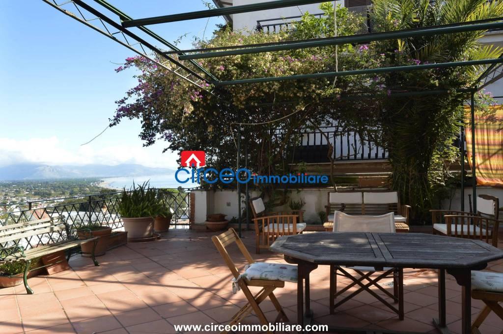 Vendita Rif. T44 - Appartamento panoramico