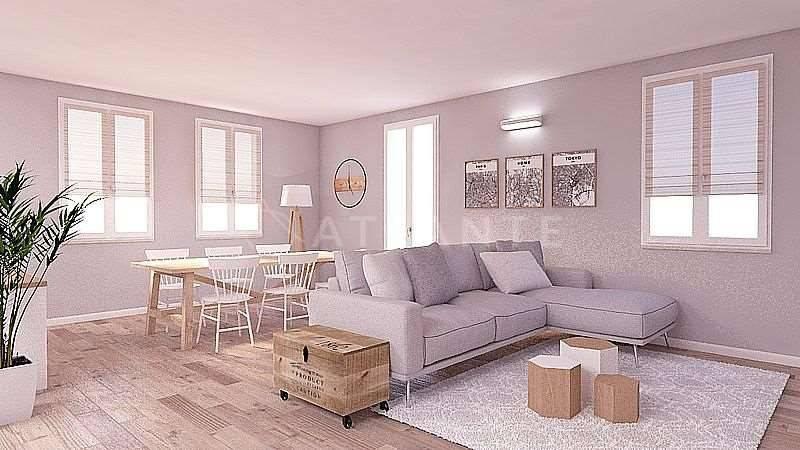 Appartamento in vendita a Roverbella, 6 locali, prezzo € 158.000 | CambioCasa.it