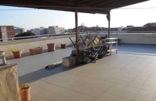 Attico / Mansarda in buone condizioni in vendita Rif. 8410181