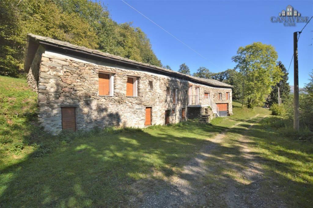 Casa Indipendente in ottime condizioni in vendita Rif. 8173883