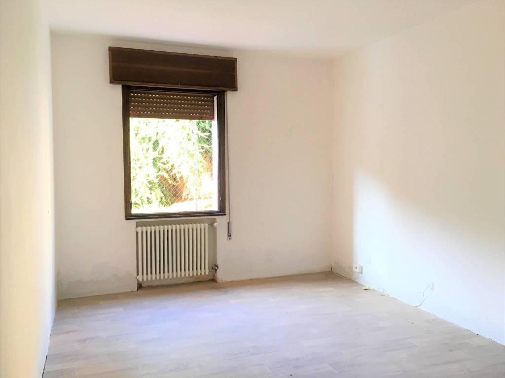 Galzignano Terme: Appartamento al piano terra