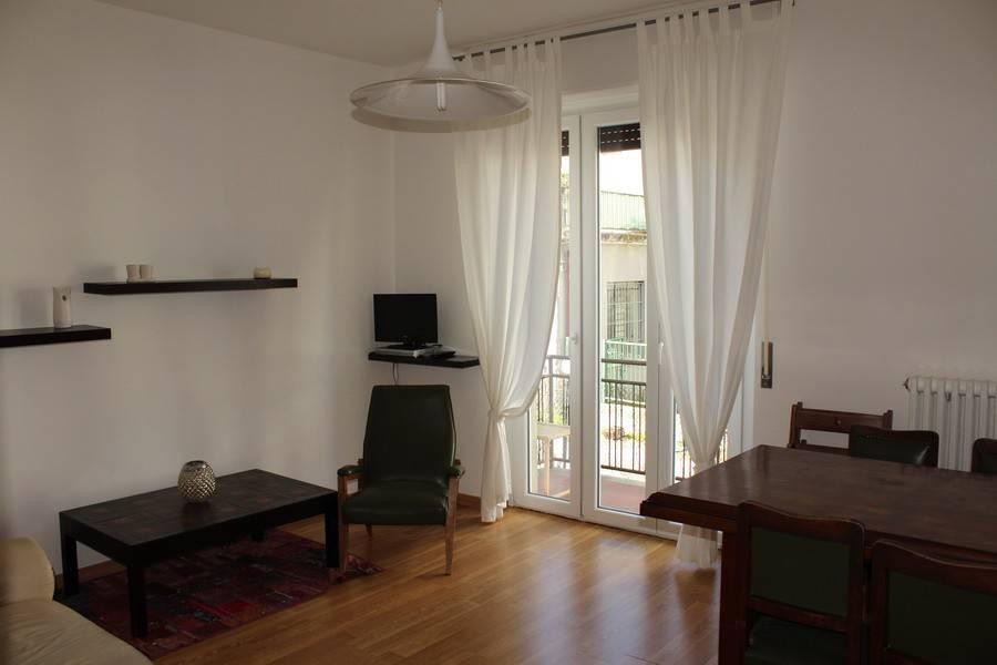 Appartamento in ottime condizioni arredato in affitto Rif. 8132565