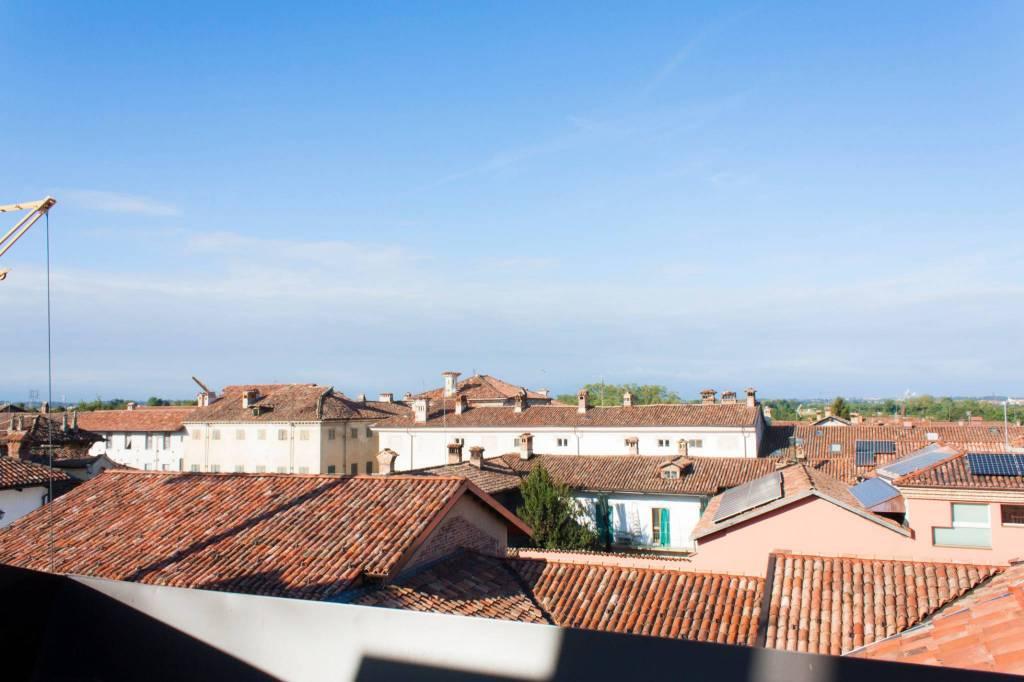 Foto 1 di Trilocale via Vittorio Emanuele 64, Cherasco