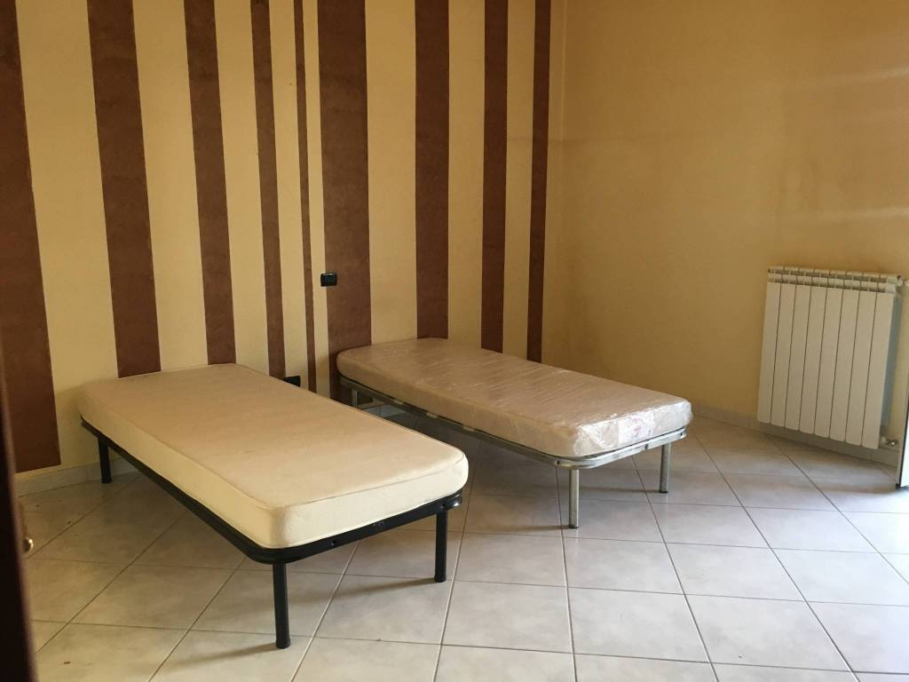 Spazioso appartamento a Rometta Marea