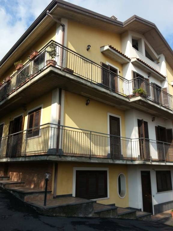 Appartamento in ottime condizioni in affitto Rif. 8035593