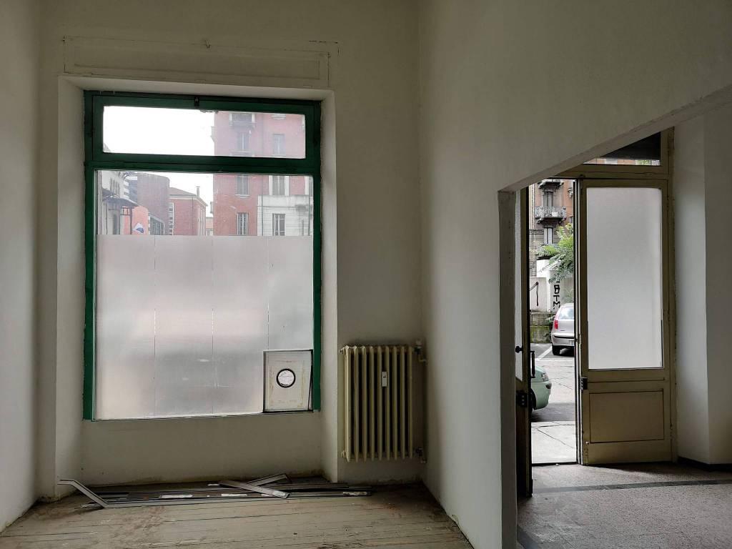 Loft / Openspace in vendita a Torino, 1 locali, prezzo € 55.000   PortaleAgenzieImmobiliari.it