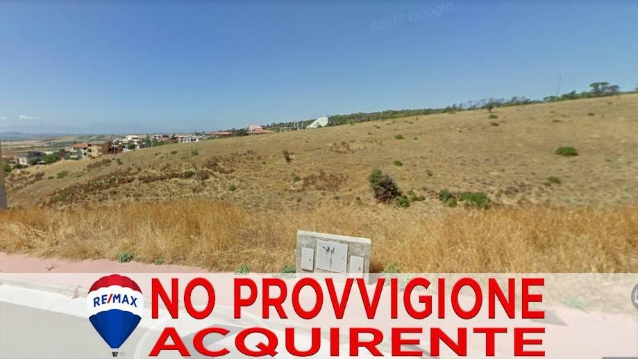 Terreno edificabile panoramico pressi pineta di Sinnai Rif. 8176336