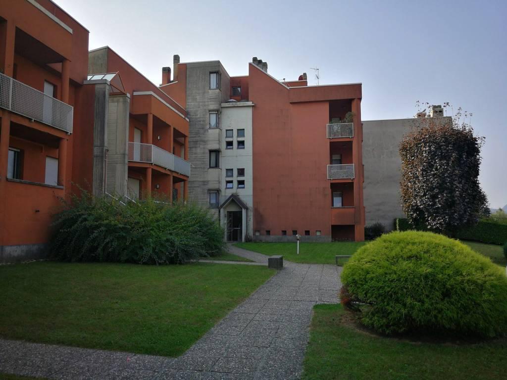 Appartamento in vendita Rif. 8174111