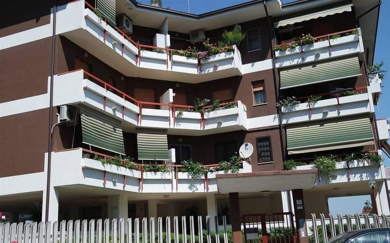Panoramico appartamento a Chieti Scalo