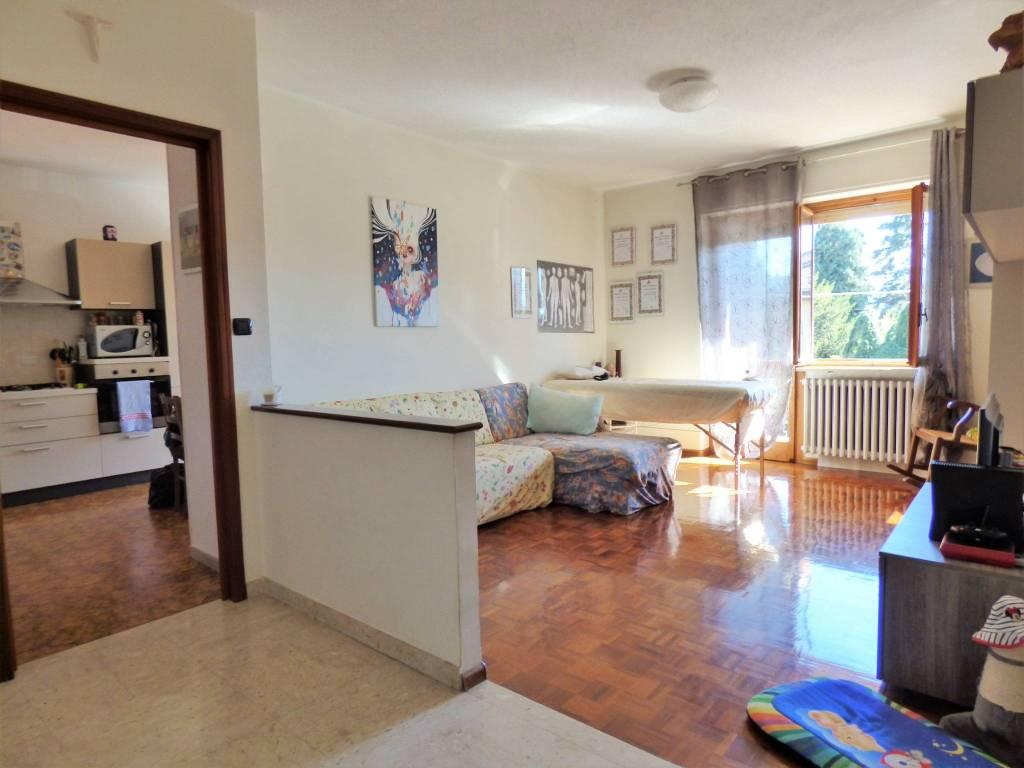 Cuneo, San Rocco, splendido quadrilocale termoautonomo