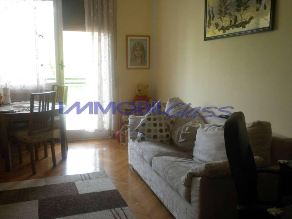 Appartamento in ottime condizioni parzialmente arredato in affitto Rif. 8201294