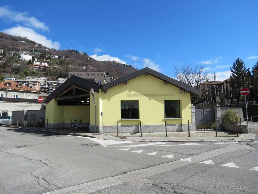 Ufficio / Studio in affitto a Como, 3 locali, prezzo € 1.667 | PortaleAgenzieImmobiliari.it