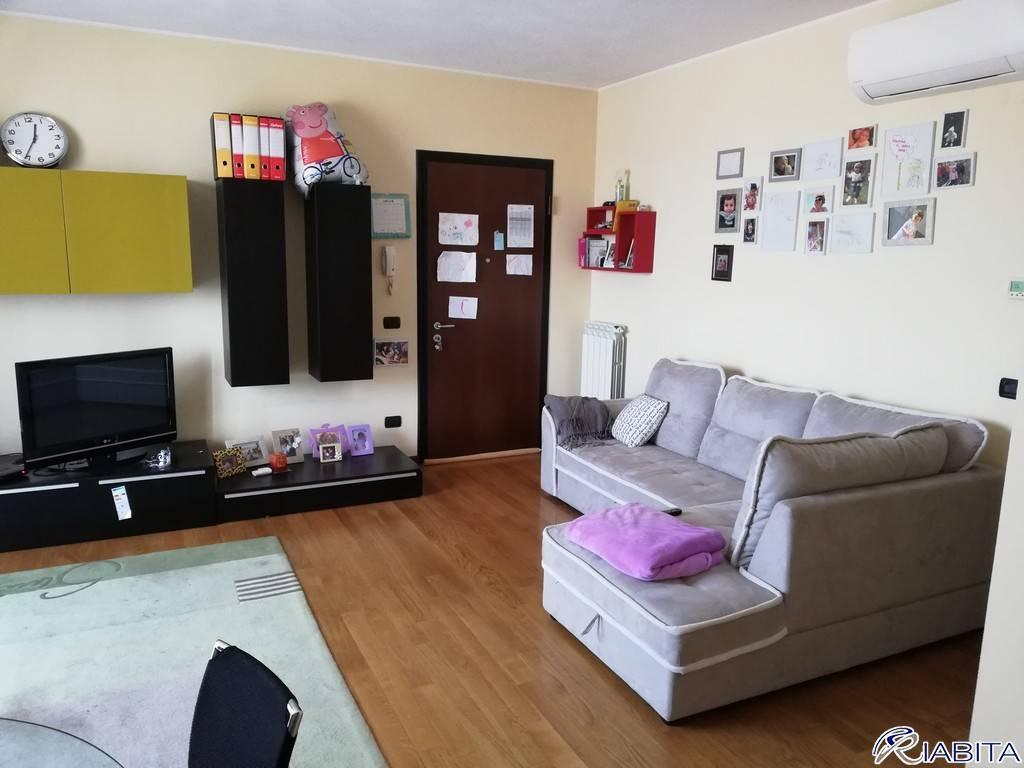Appartamento in Vendita a Rottofreno Centro: 3 locali, 108 mq