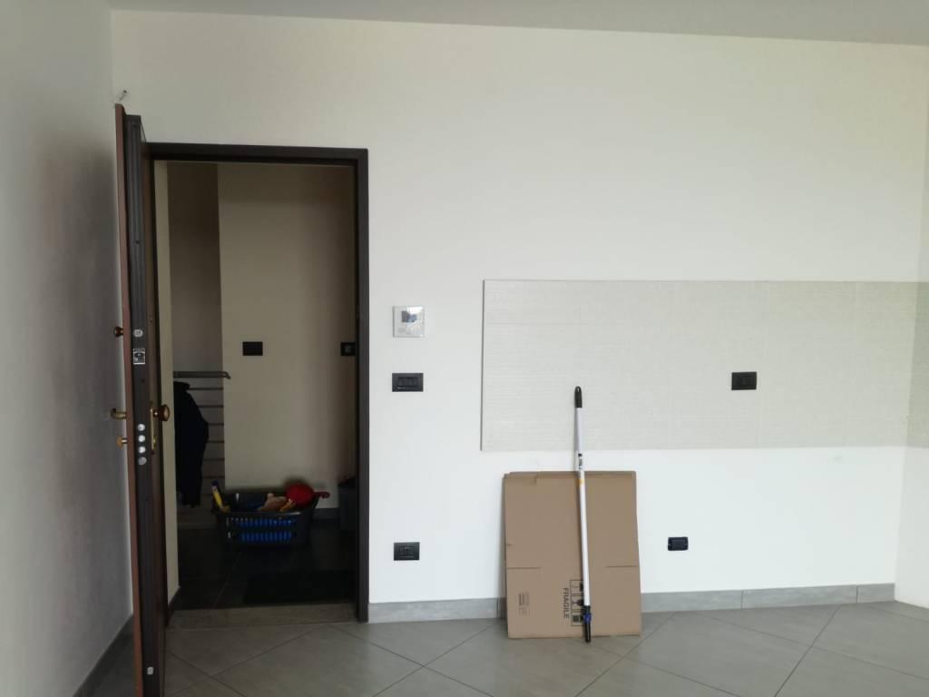 Appartamento in affitto Rif. 8174836