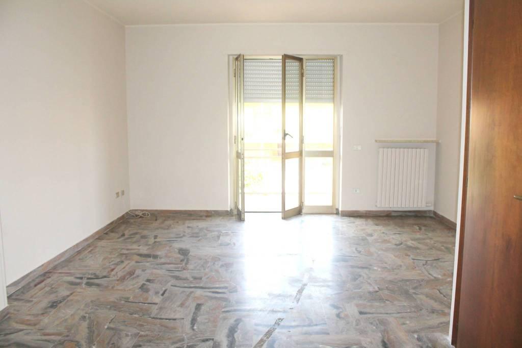 Appartamento in buone condizioni in affitto Rif. 8174572
