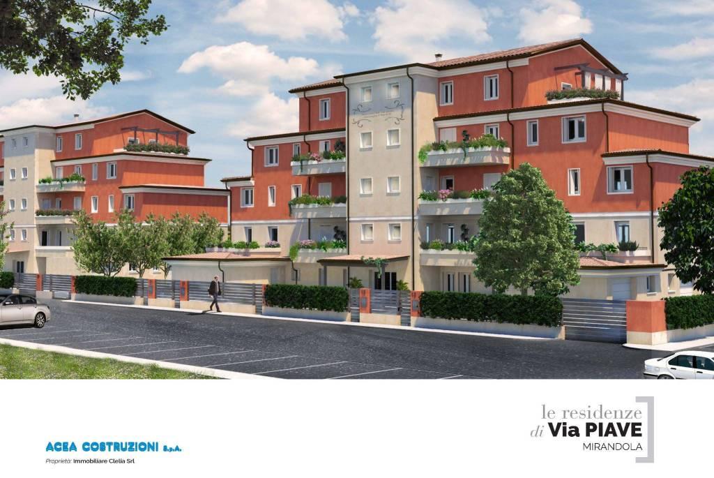 Appartamento in vendita Rif. 8176073