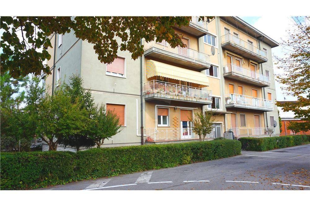 Appartamento in vendita a Gambara, 3 locali, prezzo € 59.000 | CambioCasa.it