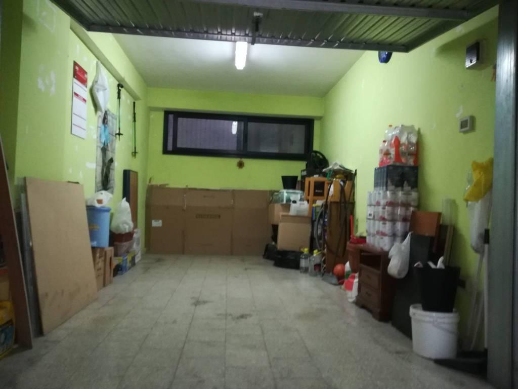 Box e posti auto in vendita Rif. 8172230