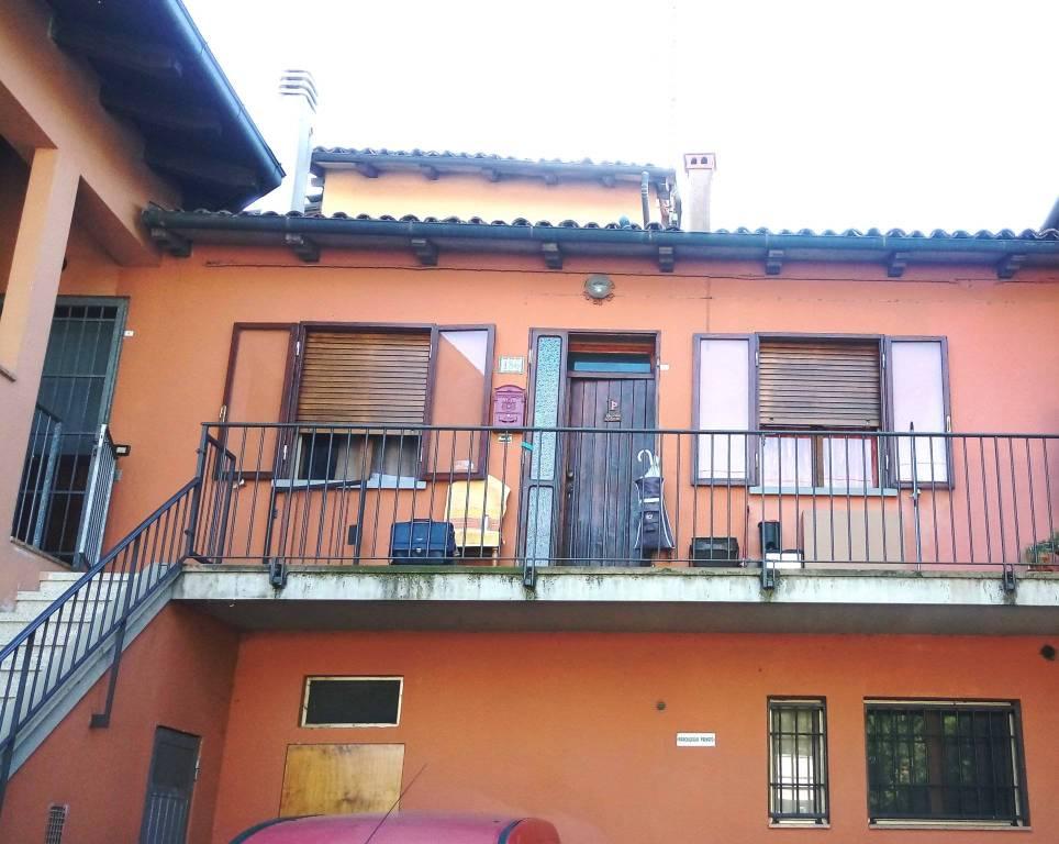 Appartamento in Vendita a Bologna Periferia Est: 5 locali, 90 mq