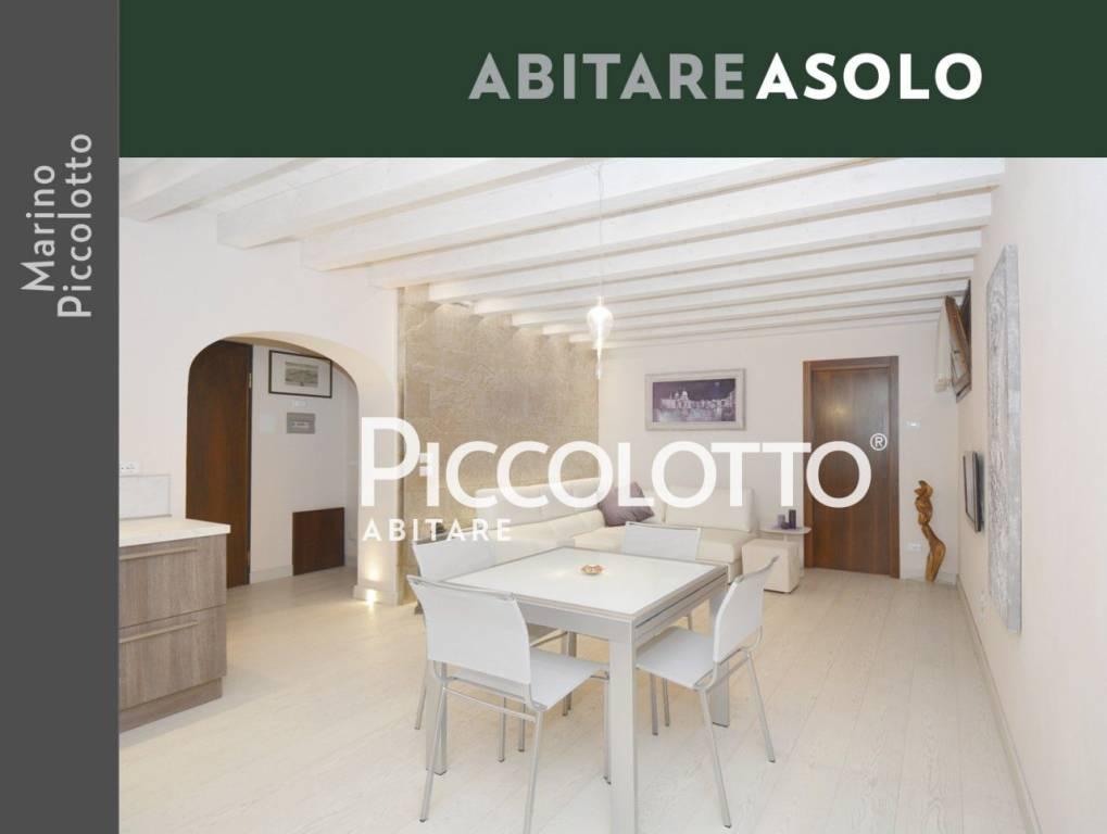 Appartamento in vendita a Asolo, 2 locali, prezzo € 185.000   PortaleAgenzieImmobiliari.it