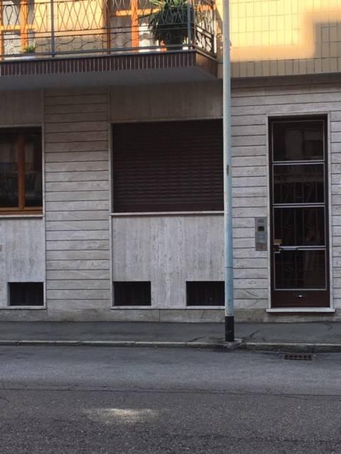 Box / Garage in Affitto a Grugliasco