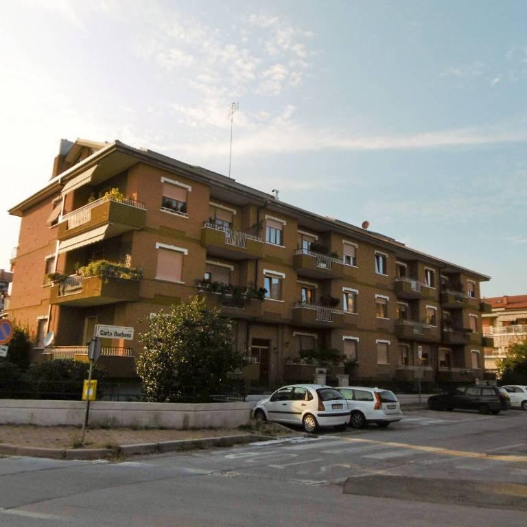Cuneo, zona San Paolo, bilocale ristrutturato