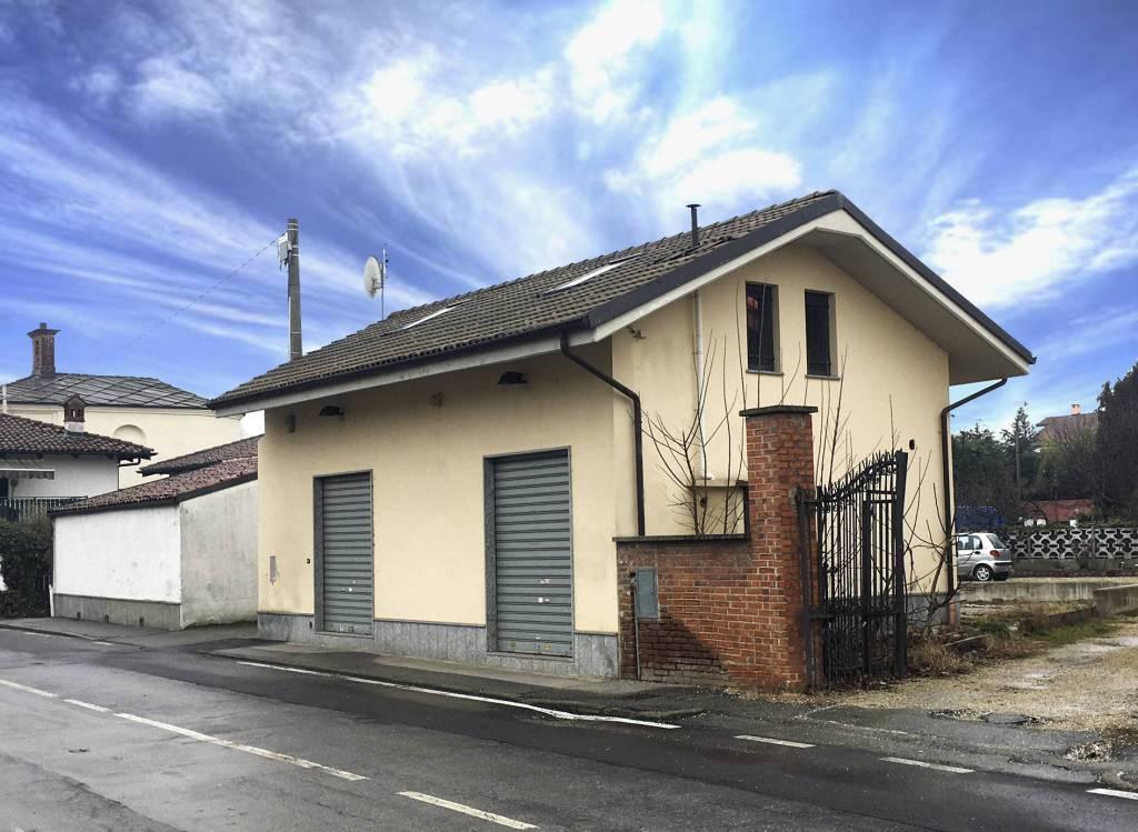 Villa in buone condizioni in vendita Rif. 8619702
