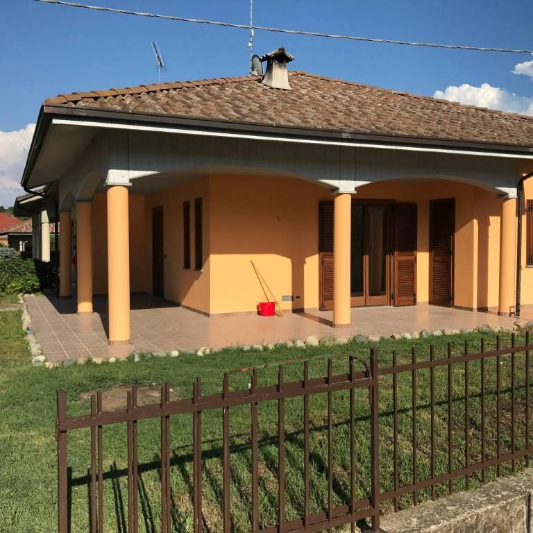 Villa in vendita a Montafia, 5 locali, prezzo € 159.500 | PortaleAgenzieImmobiliari.it