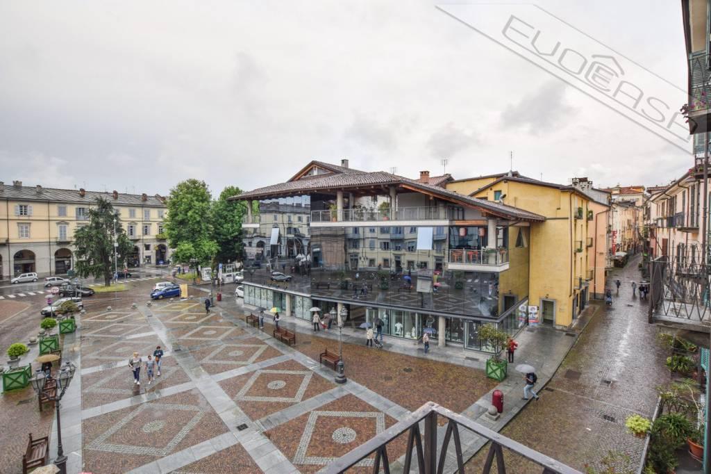 Foto 19 di Appartamento piazza Luigi Facta 9, Pinerolo