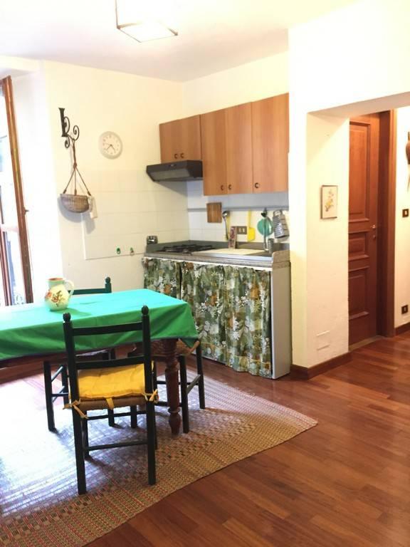 Appartamento in vendita a Oulx, 2 locali, prezzo € 90.000 | PortaleAgenzieImmobiliari.it