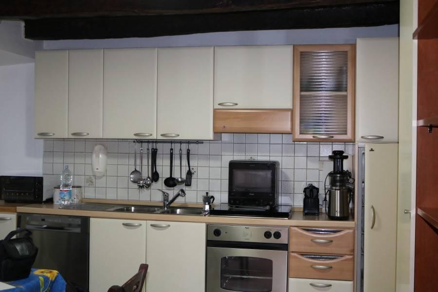 Casa Indipendente in ottime condizioni parzialmente arredato in vendita Rif. 8185319