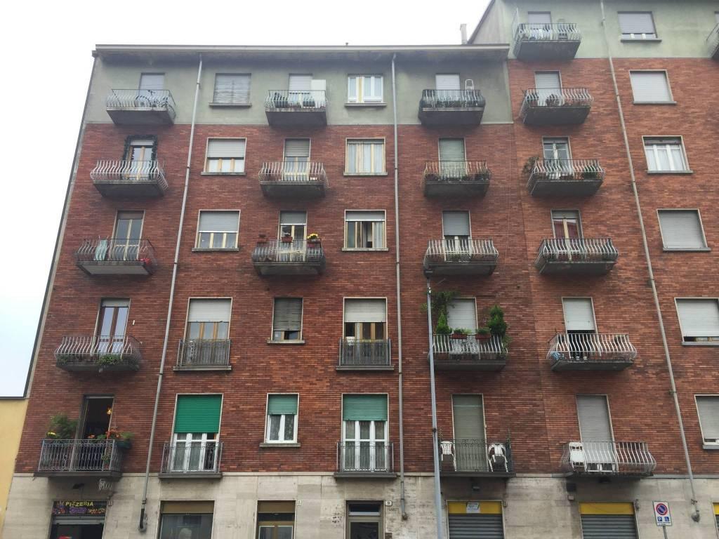 Appartamento in vendita a Torino, 2 locali, zona Zona: 13 . Borgo Vittoria, Madonna di Campagna, Barriera di Lanzo, prezzo € 58.000 | CambioCasa.it