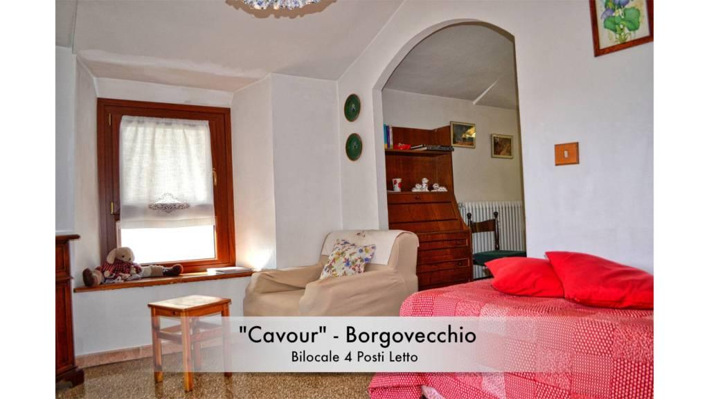 """""""Cavour"""" - Borgovecchio"""