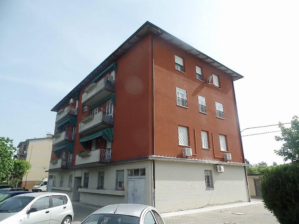 Appartamento in ottime condizioni in vendita Rif. 8186705